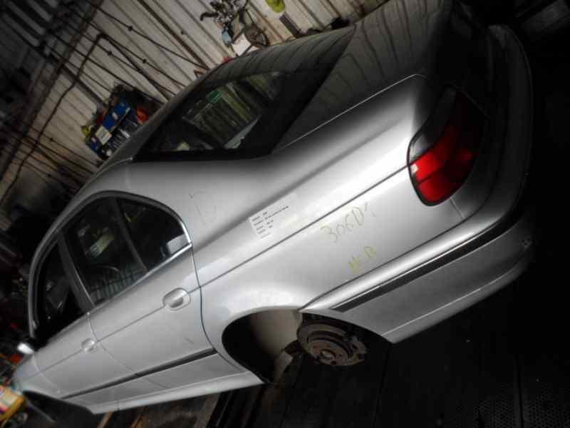 BMW SERIE 5 BERLINA (E39) 530d  3.0 24V Turbodiesel CAT (184 CV) |   09.98 - 12.00_img_3