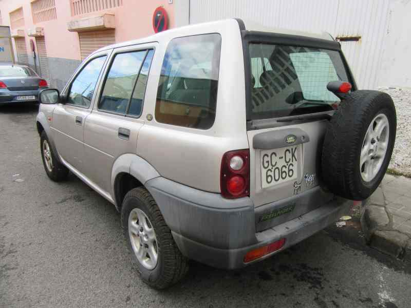LAND ROVER FREELANDER (LN) 2.0 Di Familiar (72kW)   (98 CV) |   01.98 - 12.00_img_4