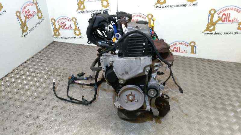 MOTOR COMPLETO CITROEN C3 Collection  1.4  (73 CV) |   09.11 - 12.12_img_3