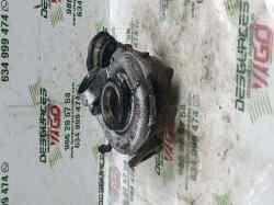 turbocompresor mercedes clase c (w203) berlina 2.2 cdi cat   (143 cv) A6110960999