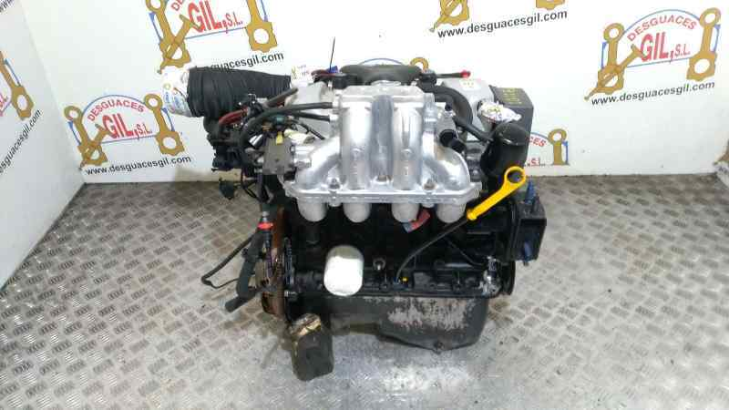 MOTOR COMPLETO FORD ORION Flair  1.8 16V CAT (105 CV) |   0.91 - ..._img_3