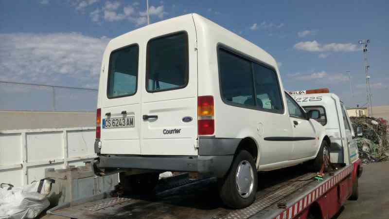FORD FIESTA BERL./COURIER Courier Familiar  1.3 CAT (60 CV) |   08.91 - ..._img_0