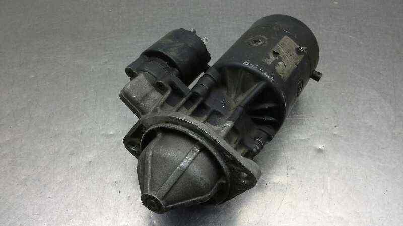 MOTOR ARRANQUE NISSAN TERRANO/TERRANO II (R20) Aventura  2.7 Turbodiesel (125 CV) |   12.97 - 12.04_img_0