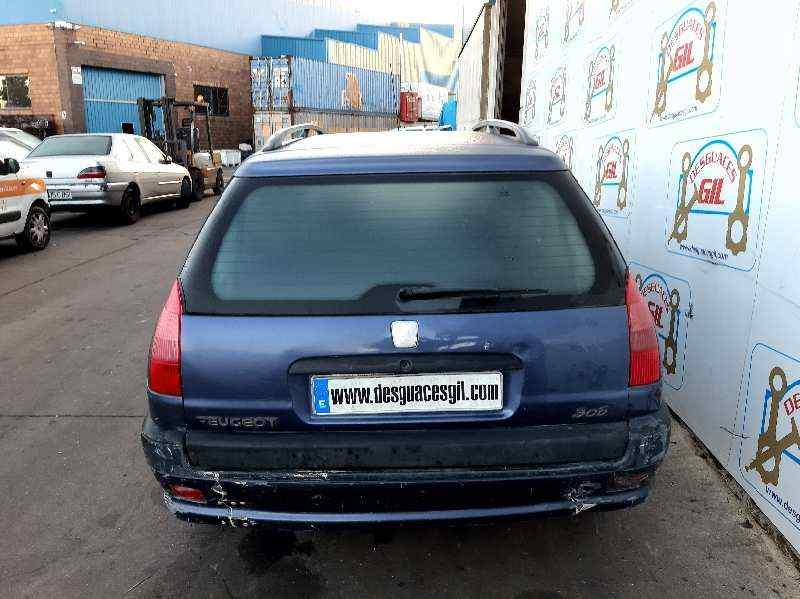 PEUGEOT 306 BREAK Style  1.9 Diesel (69 CV) |   12.97 - 12.99_img_4