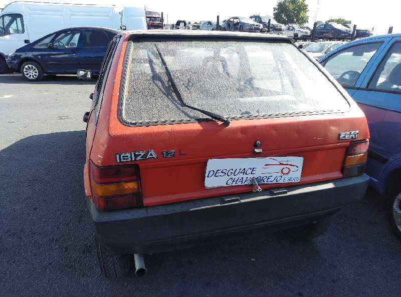 SEAT IBIZA Comfort  1.2  (60 CV) |   09.88 - ..._img_3