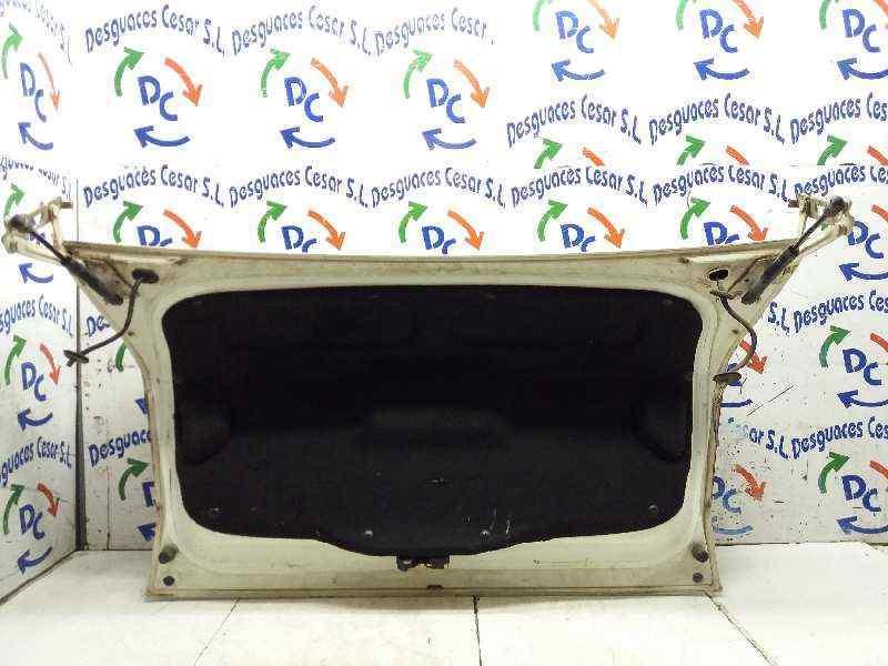 PORTON TRASERO SEAT CORDOBA BERLINA (6K2) Dream  1.9 TDI (90 CV)     02.93 - 12.99_img_2