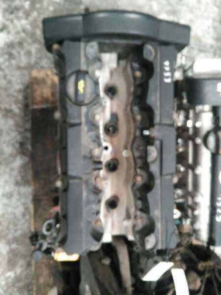 MOTOR COMPLETO CITROEN C4 COUPE VTR Plus  1.6 16V CAT (NFU / TU5JP4) (109 CV) |   11.04 - 12.09_img_0