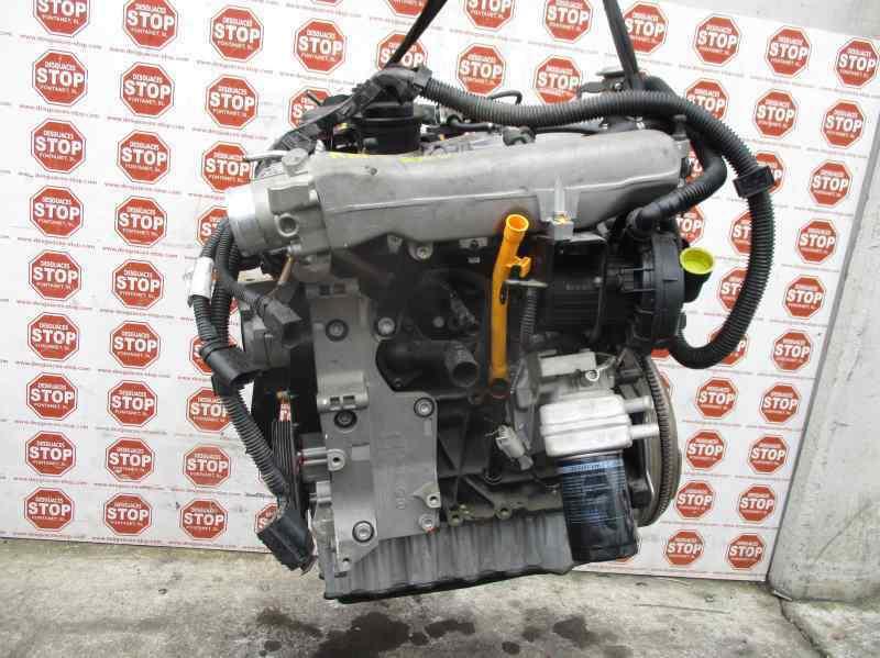 MOTOR COMPLETO SEAT IBIZA (6L1) Formula Racing (D)  1.8 20V Turbo (150 CV)     12.03 - ..._img_3