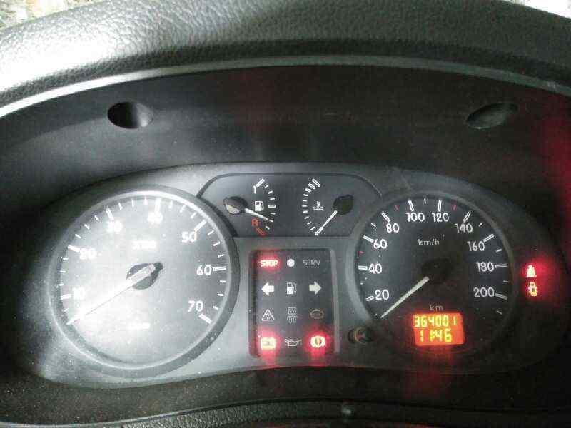 RENAULT KANGOO (F/KC0) Authentique  1.5 dCi Diesel (65 CV) |   03.03 - 12.05_img_4