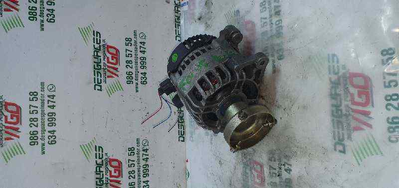 ALTERNADOR FORD FOCUS BERLINA (CAK) Ghia  1.8 TDCi Turbodiesel CAT (116 CV) |   01.01 - 12.04_img_0