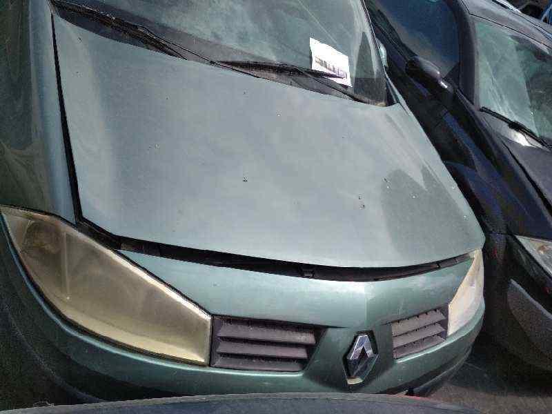 RENAULT MEGANE II CLASSIC BERLINA Confort Expression  1.9 dCi Diesel (120 CV) |   12.03 - 12.05_img_0