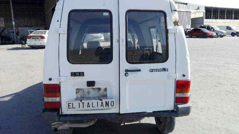 RETROVISOR IZQUIERDO CITROEN C15 D  1.8 Diesel (161) (60 CV) |   0.85 - ..._img_3