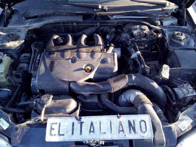 MOTOR ARRANQUE PEUGEOT 306 BERLINA 3/4/5 PUERTAS (S2) Boulebard  1.9 Diesel (69 CV) |   12.97 - 12.03_img_4