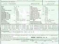 TUBOS AIRE ACONDICIONADO BMW SERIE 1 BERLINA (E81/E87) 118d  2.0 Turbodiesel CAT (143 CV)     03.07 - 12.12_mini_2