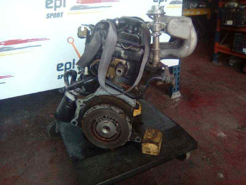 MOTOR COMPLETO SEAT IBIZA (6K) Básico  1.9 Diesel CAT (1Y) (64 CV) |   12.96 - 12.97_img_5