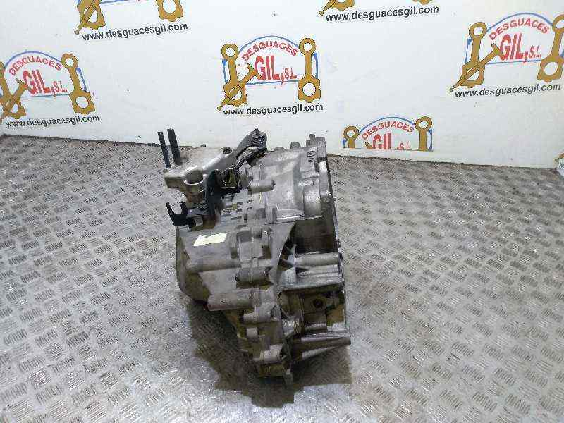 CAJA CAMBIOS VOLVO S40 BERLINA TD  1.9 Turbodiesel (90 CV) |   12.96 - 12.99_img_2