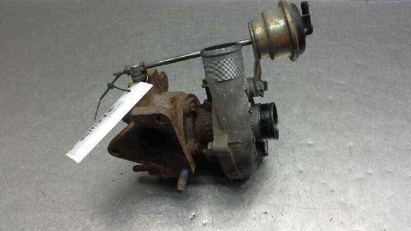 TURBOCOMPRESOR NISSAN ALMERA (N16/E) Acenta  1.5 dCi Turbodiesel CAT (82 CV) |   12.02 - 12.04_img_0