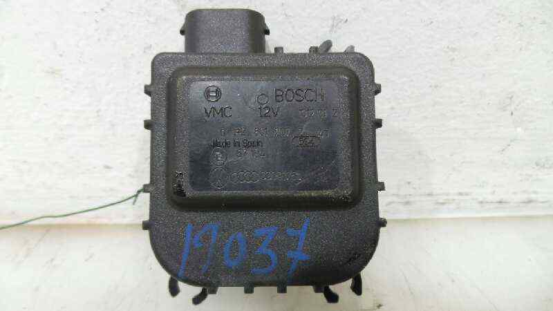 MOTOR CALEFACCION RENAULT KANGOO (F/KC0) ALIZE  1.9 Diesel (64 CV) |   12.97 - 12.02_img_0