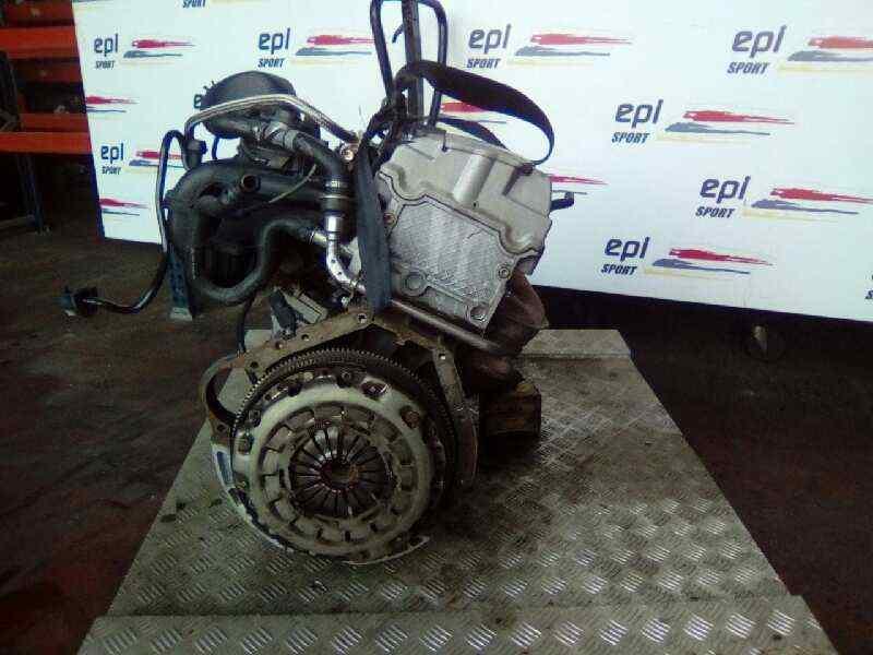 MOTOR COMPLETO MERCEDES CLASE C (W203) SPORTCOUPE C 200 Compressor (203.745)  2.0 Compresor CAT (163 CV) |   10.00 - 12.02_img_5