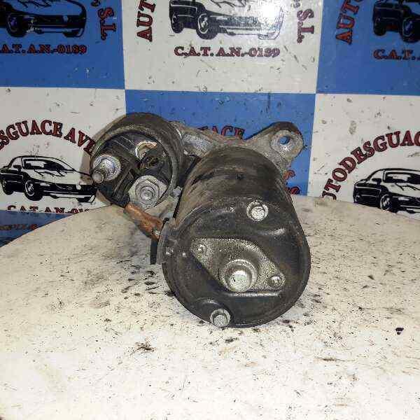 MOTOR ARRANQUE MINI MINI (R56) Cooper D  1.6 Diesel CAT (112 CV)     0.06 - ..._img_2