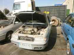 skoda felicia combi ( 795) glx  1.9 diesel cat (64 cv) 1994-2000 AEF TMBEHH654Y0