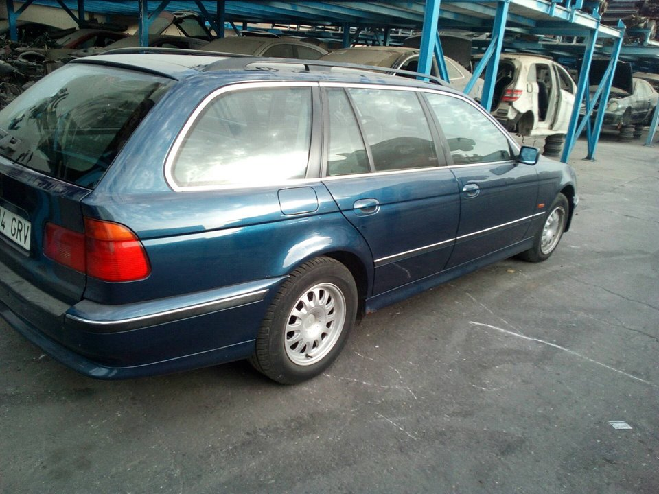BMW SERIE 5 TOURING (E39) 525tds  2.5 Turbodiesel CAT (143 CV)     03.97 - 12.00_img_3