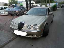 jaguar s-type 3.0 v6 classic   (238 cv) 2002-2007 FB SAJAA02L31F