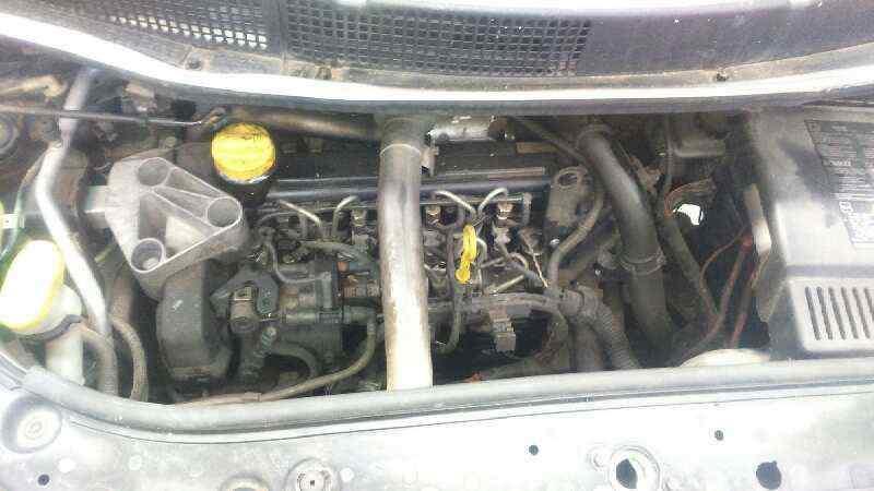 RENAULT SCENIC II Authentique  1.5 dCi Diesel (101 CV) |   10.06 - ..._img_1