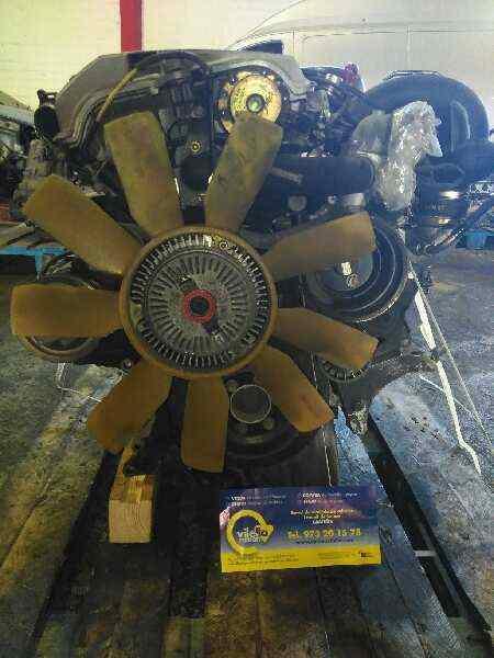 MOTOR COMPLETO MERCEDES CLASE E (W124) COUPE/CABRIO 300 CE-24 Cabrio (124.061)  3.0 24V CAT (220 CV) |   0.92 - ..._img_0
