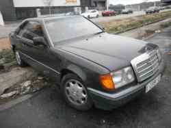 mercedes clase e (w124) coupe/cabrio ce 300 (124.050)  3.0 cat (180 cv) M103983 WDB1240501B