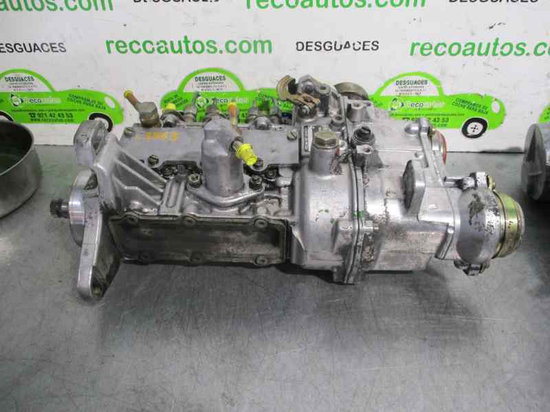 BOMBA INYECCION MERCEDES CLASE E (W124) BERLINA D 300 (124.130)  3.0 Diesel (113 CV) |   02.89 - ..._img_4