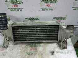 intercooler ford focus berlina (cak) trend 1.8 tdci turbodiesel cat (116 cv) 1998-2004