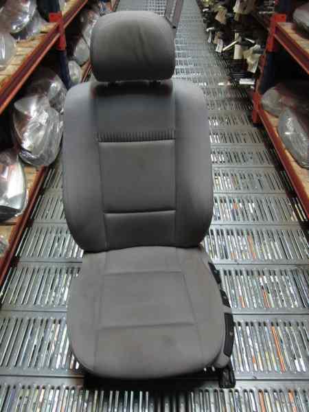 JUEGO ASIENTOS COMPLETO BMW SERIE X3 (E83) 3.0 Turbodiesel   (204 CV) |   0.03 - ..._img_0