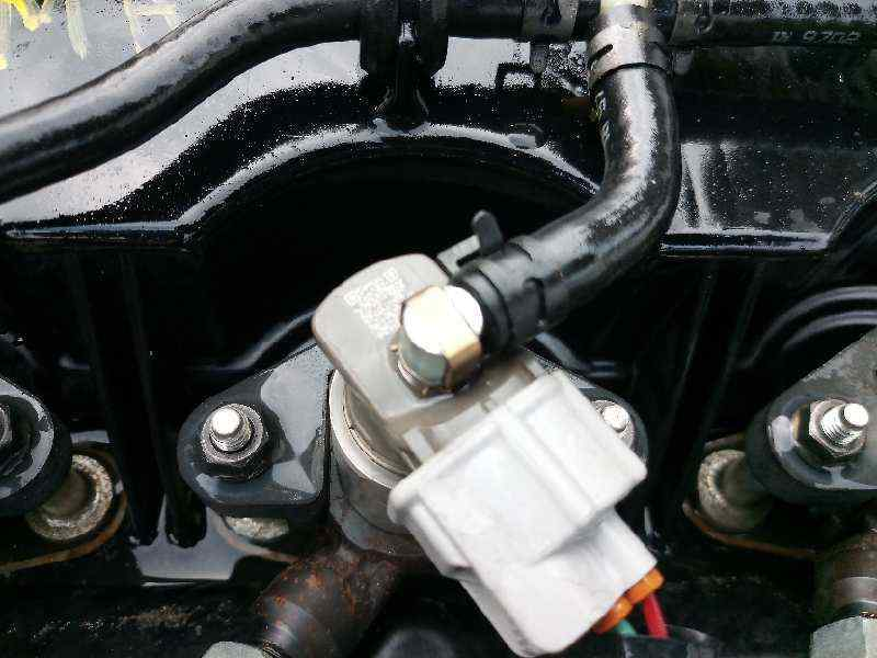 MOTOR COMPLETO MAZDA 3 LIM. (BL) Sportive  2.2 Turbodiesel CAT (150 CV) |   12.08 - 12.13_img_2