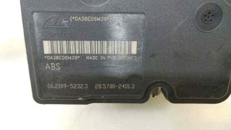 ABS SUZUKI SWIFT AZG (NZ) GLX  1.3 DDiS Diesel CAT (75 CV) |   09.10 - 12.13_img_2