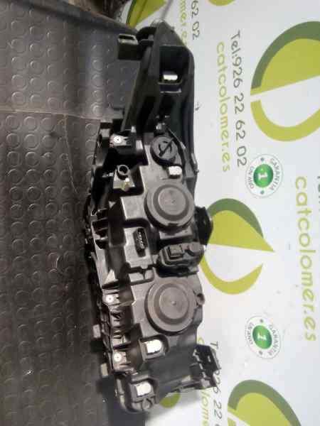 FARO IZQUIERDO RENAULT LAGUNA II (BG0) Authentique  1.9 dCi Diesel FAP CAT (110 CV) |   0.01 - ..._img_1