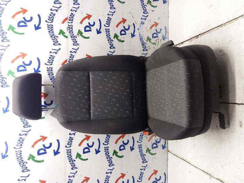 ASIENTO DELANTERO IZQUIERDO SEAT IBIZA (6K1) Select  1.4  (60 CV)     08.99 - 12.01_img_0