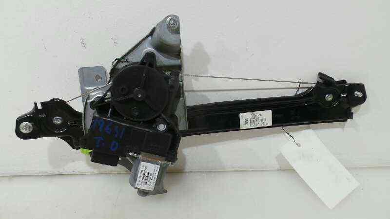 ELEVALUNAS TRASERO DERECHO PEUGEOT 508 SW GT  2.2 HDi FAP CAT (4HL / DW12C) (204 CV)     01.11 - 12.15_img_0