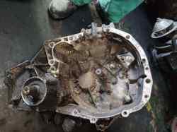caja cambios renault clio ii fase ii (b/cb0) authentique  1.5 dci diesel (82 cv) JC5128