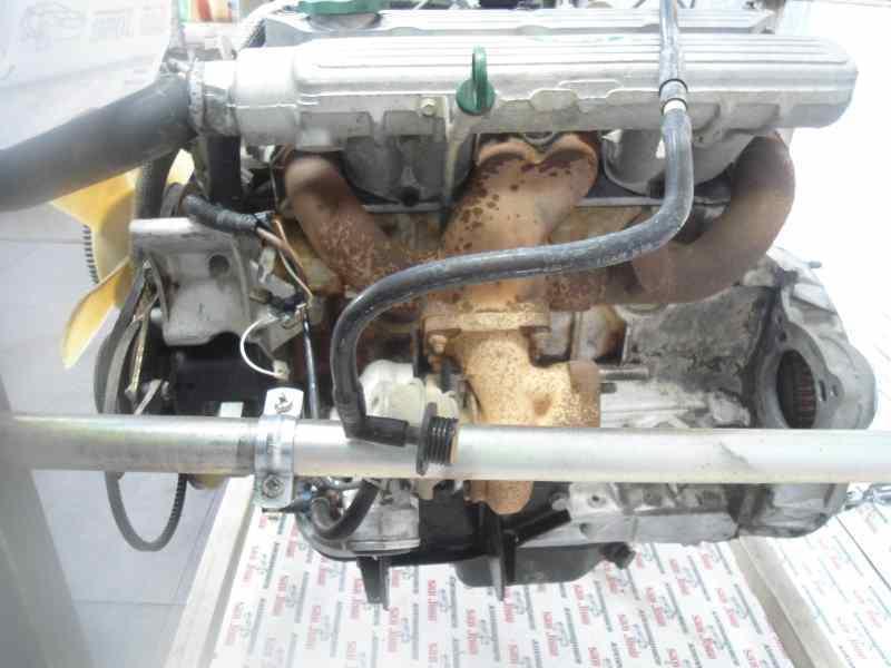 MOTOR COMPLETO LAND ROVER DISCOVERY (SALLJG/LJ) TDi (3-ptas.)  2.5 Turbodiesel (113 CV)     01.90 - 12.99_img_1
