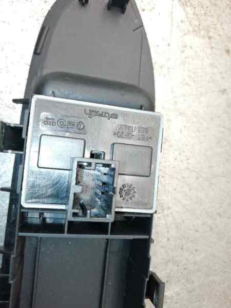 MANDO ELEVALUNAS DELANTERO IZQUIERDO  SEAT IBIZA (6L1) Cool  1.4 16V (75 CV)     05.04 - 12.06_img_3