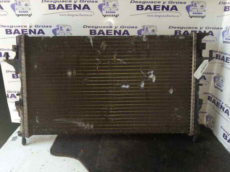 RADIADOR AGUA RENAULT LAGUNA II (BG0) 1.9 dCi Diesel CAT   (92 CV) |   0.01 - ..._img_0