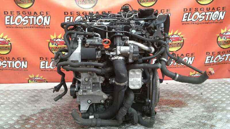 MOTOR COMPLETO SEAT ALTEA XL (5P5) Reference Ecomotive  1.6 TDI (105 CV) |   10.09 - 12.13_img_4