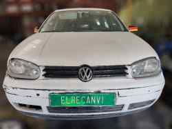 volkswagen golf iv berlina (1j1) highline 4motion  1.8  (125 cv) 1998-2000 AGN WVWZZZ1JZXB