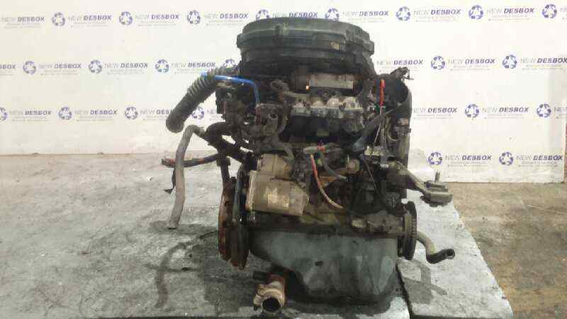 MOTOR COMPLETO FIAT SEICENTO (187) Sporting (10.2000->)  1.1  (54 CV) |   10.00 - ..._img_1