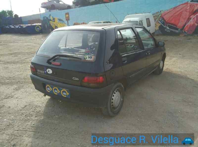 RENAULT CLIO I FASE I+II (B/C57) 1.2 RL   (54 CV) |   0.91 - ..._img_2
