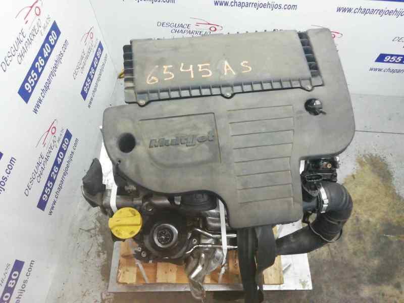 MOTOR COMPLETO FIAT PANDA (169) 1.3 16V JTD Dynamic   (69 CV) |   09.03 - 12.12_img_2
