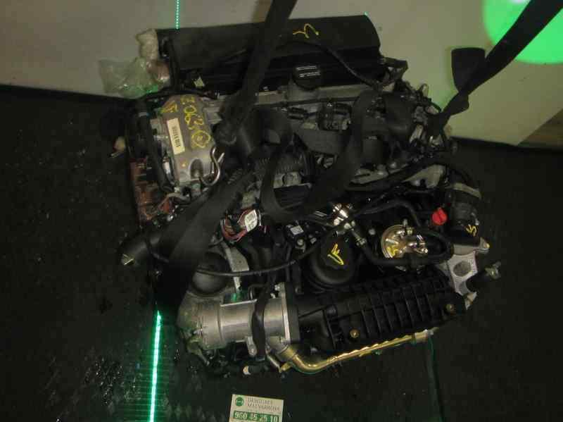 MOTOR COMPLETO MERCEDES CLASE E (W211) BERLINA E 270 CDI (211.016)  2.7 CDI CAT (177 CV) |   01.02 - 12.05_img_2