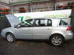 RENAULT VEL SATIS (BJ0) 2.2 dCi Turbodiesel