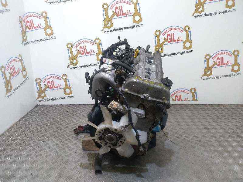 MOTOR COMPLETO SUZUKI JIMNY SN (FJ) Techo lona  1.3 16V CAT (82 CV) |   06.02 - ..._img_4